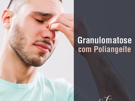 Granulomatose com Poliangeíte
