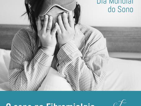 O sono na Fibromialgia