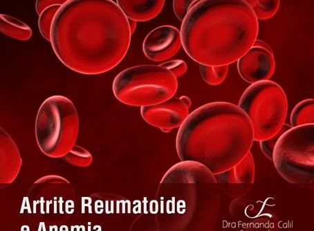 Artrite Reumatoide e Anemia