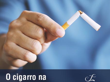O cigarro na Artrite Reumatoide
