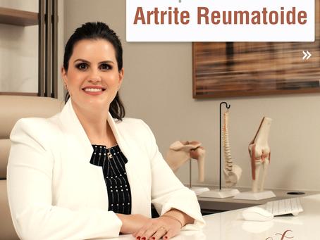 Principais sintomas da Artrite Reumatoide
