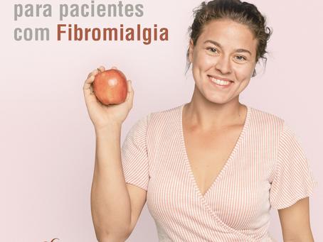 Alimentação para pacientes com Fibromialgia