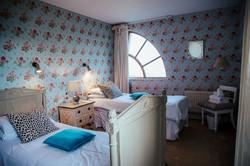 Main House -  Shared Twin Room 2