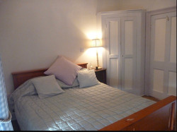Stable Apartment - Double Room1