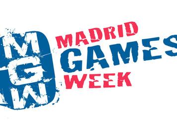 La Madrid Games Week se trasladó a Barcelona