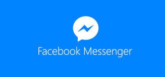 Enviar SMS con Facebook
