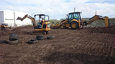 Excavator, Backhoe and other Machinery Tickets