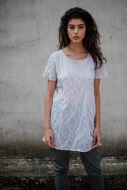 S1904 - mini dress