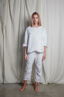 PE9104 - blouse  PE9106 - pants