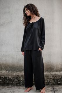 S1950 - blouse  S1953 - pants