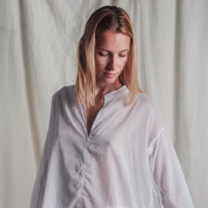 PE9127 - blouse  PE9106 - pants
