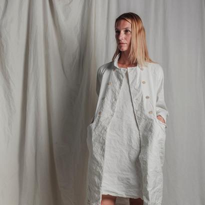 PE9107 - coat  PE9103 - dress