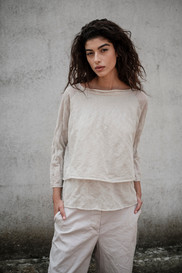 S1903 double t-shirt