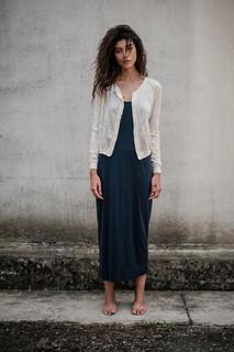 S1923 - cardigan  S1951 - long dress