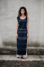 S1917 - long dress