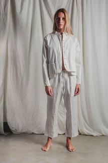 PE9123 - jacket  PE9147 - pants