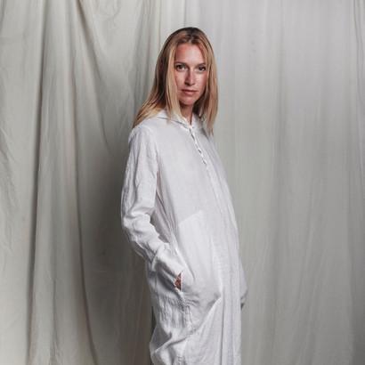 PE9143 - dress  PE9121 - pants