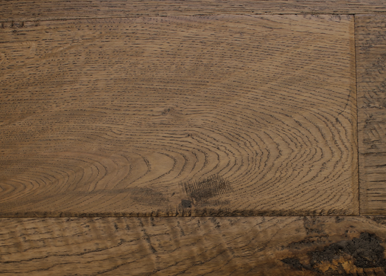 Superior White Oak Tundra Hand Scraped