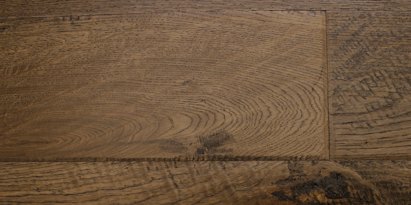Superior White Oak Tundra Hand Scraped