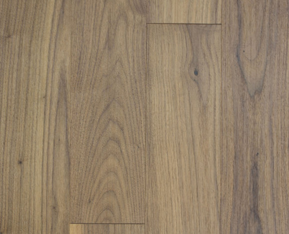 Walnut Natural Etched