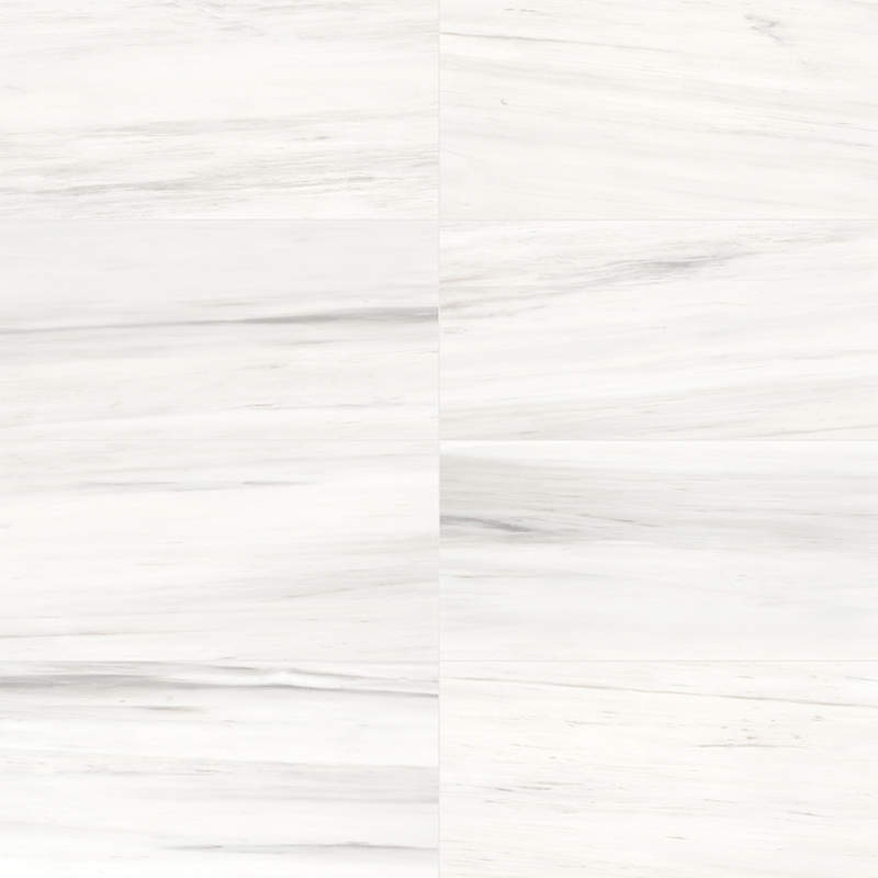 Mayfair Series Suave Bianco
