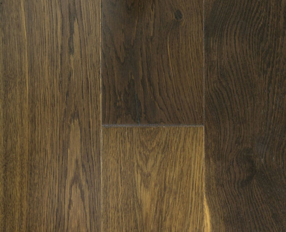 White Oak Old Oak Fumed Smooth