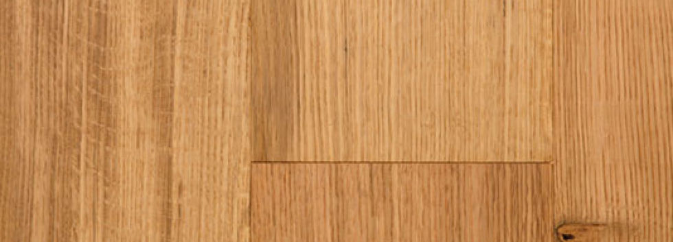 White Oak Natural Rift & Quarter Sawn Wi