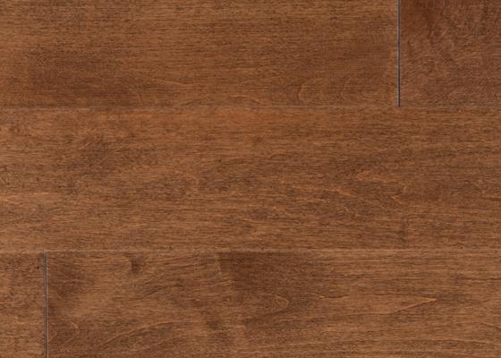 Superior Maple Cinnamon Smooth