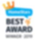 HomeStars Best of Award Winner