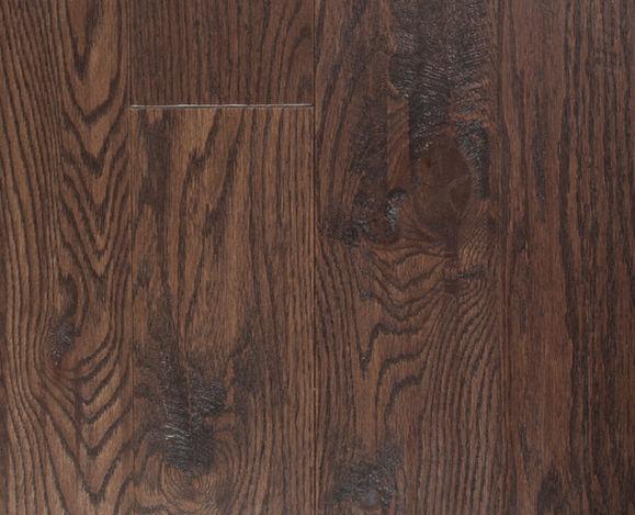 Red Oak Dover Sculpted