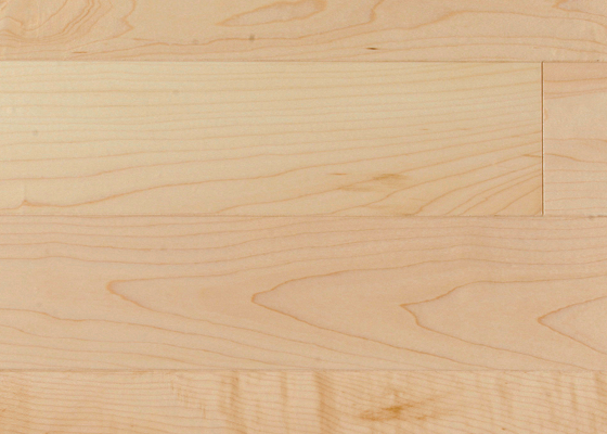Superior Maple Natural Smooth
