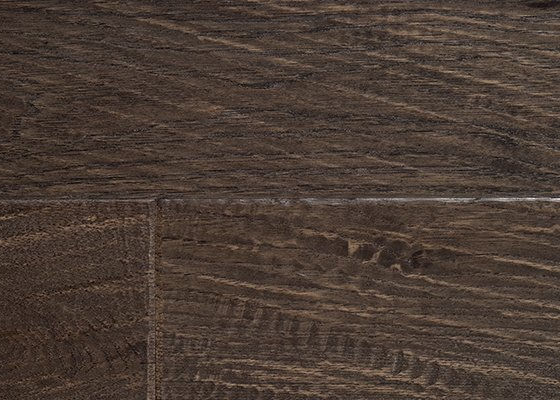 Hickory Anise Hand Scraped