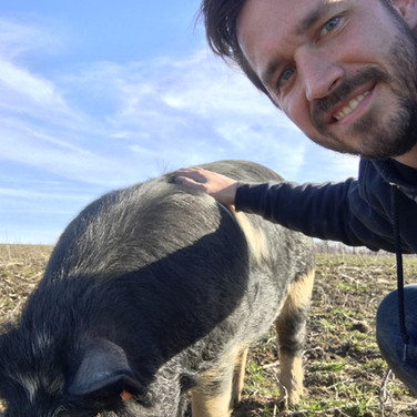 Pasture Raised Pork, Erie PA
