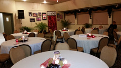 Colony Inn set for theatre enjoyment