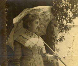 Phoebe Hearst 1911