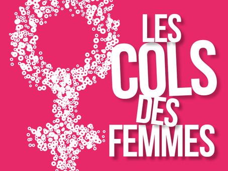 ABORDER LE DÉPISTAGE DU CANCER DU COL DE L'UTÉRUS C'EST POSSIBLE !!