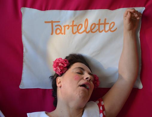 ANNETTE & TARTELETTE