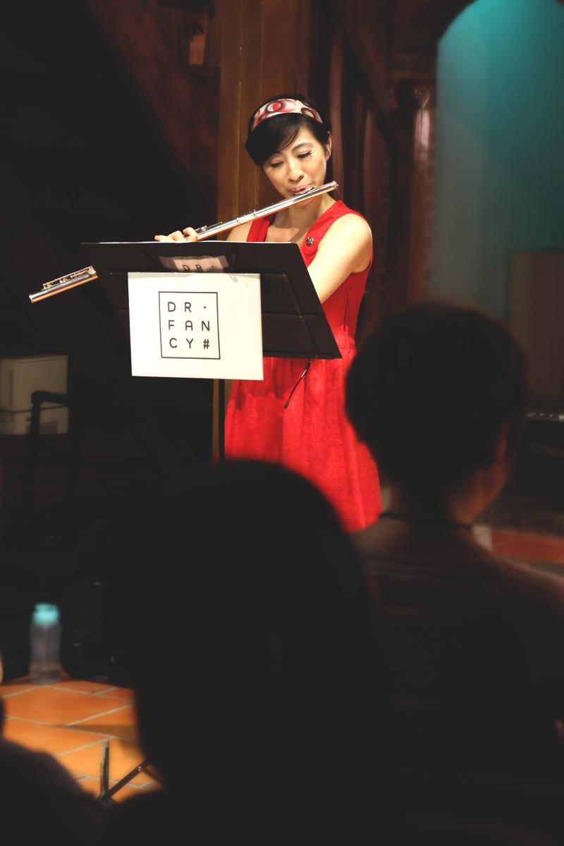20160819   返嬉園 台北藝穗節