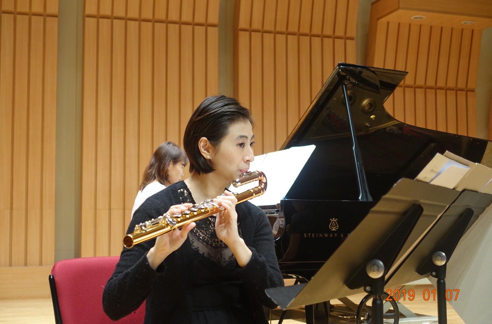 20190107 張瓊予作品音樂會