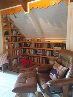 alcorn loft