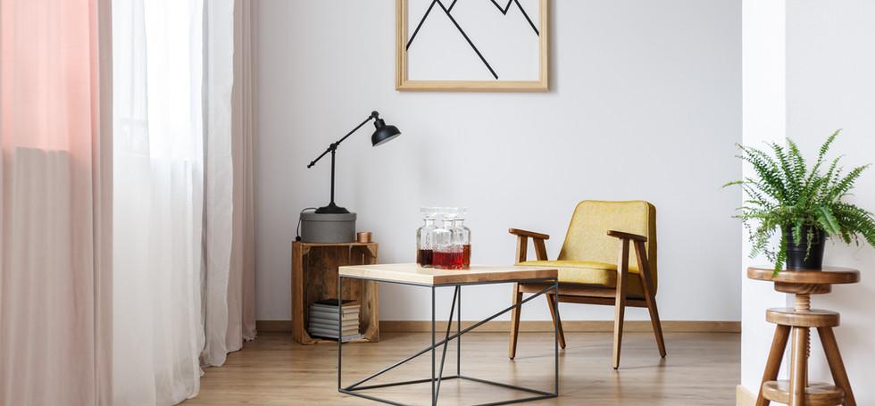 rustikales-design-wohnzimmer