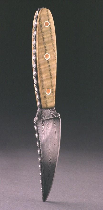 Bugs knife