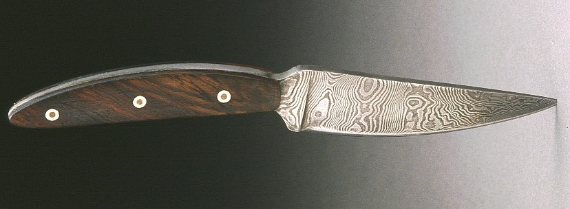 Bird&trout knife