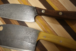 """6"""" Chefs and Cleaver"""
