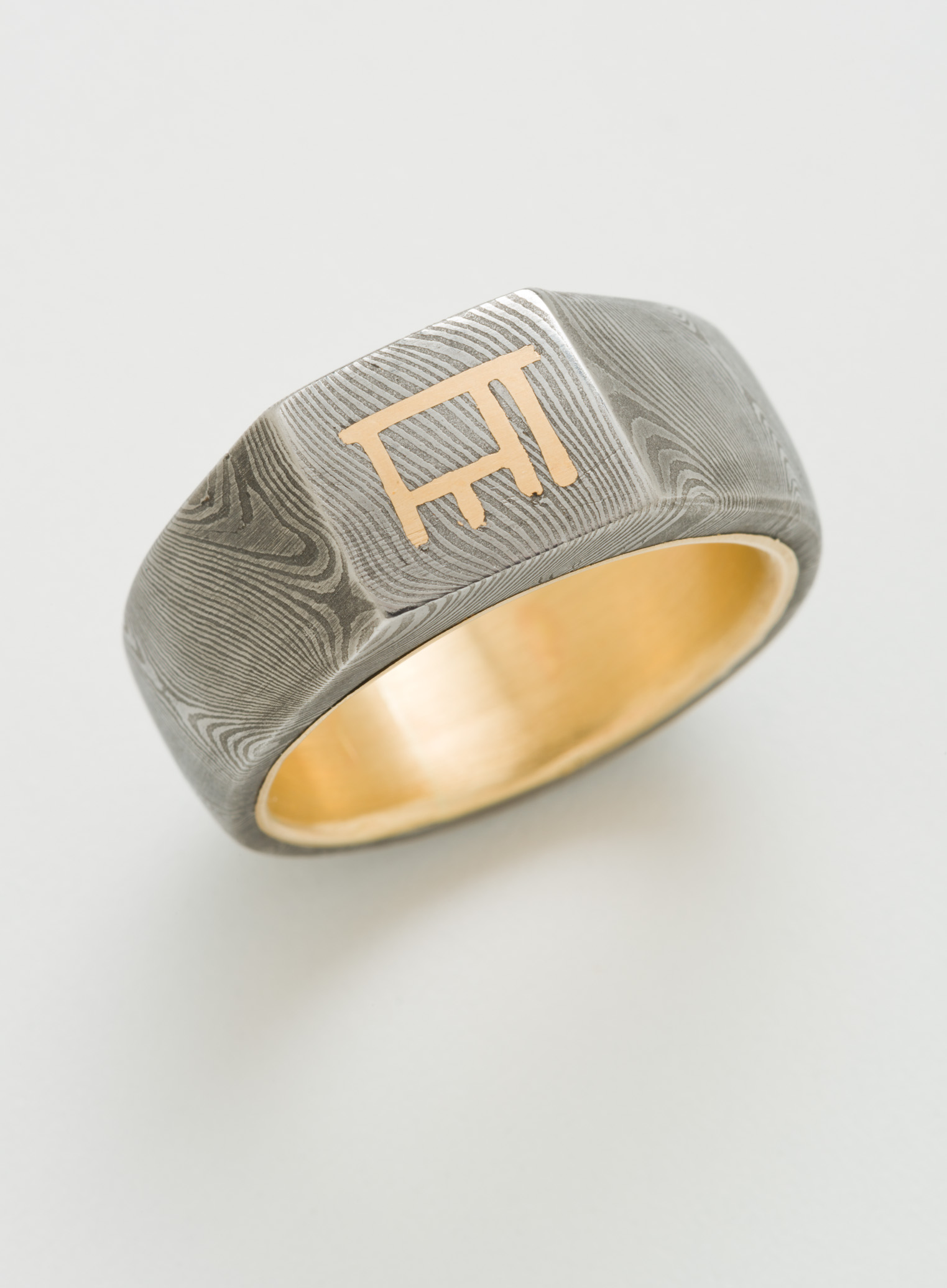Penland signet ring