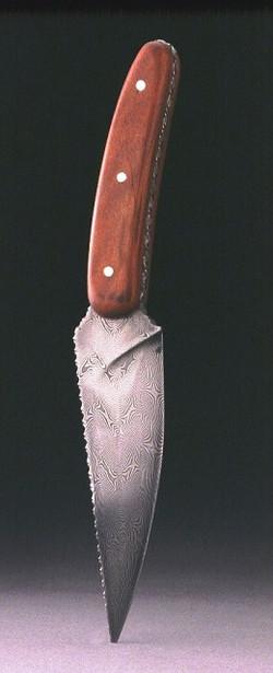 Detail Arabesque blade