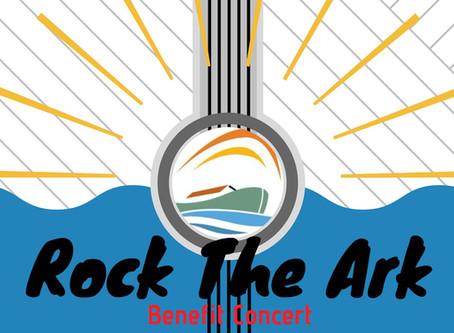 Rock the Ark Benefit Concert