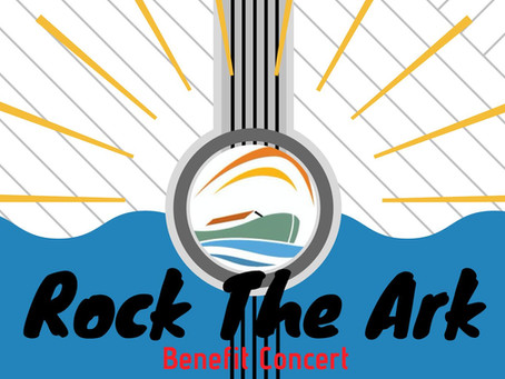 Rock the Ark Benefit Concert