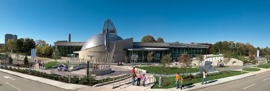 Ontario science centre מאת אורית