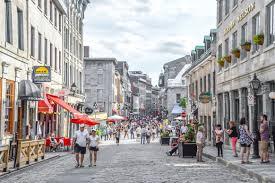 Old Montreal מאת שמעון